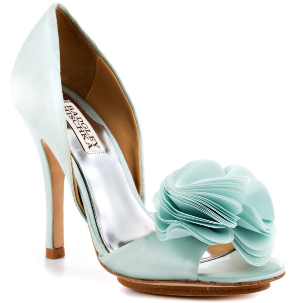 Badgley Mischka Randall