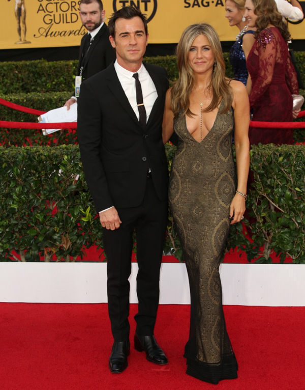 12_Jennifer Aniston John Galliano