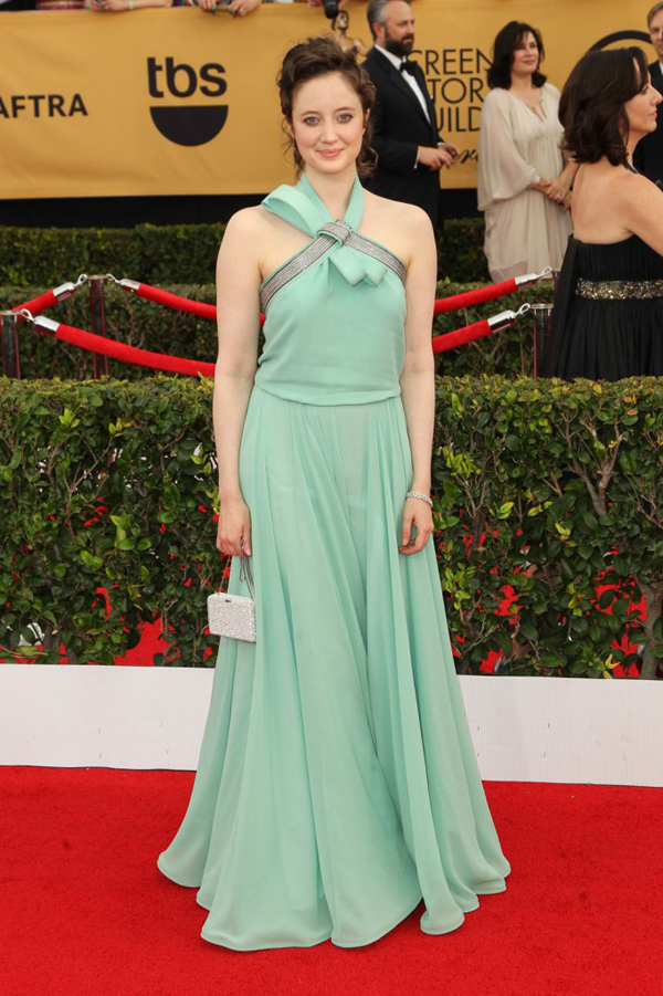 2_Andrea Riseborough Escada