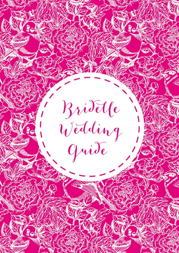 Bridelle Wedding Guide