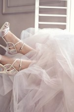 Jimmy Choo Bridal 2016