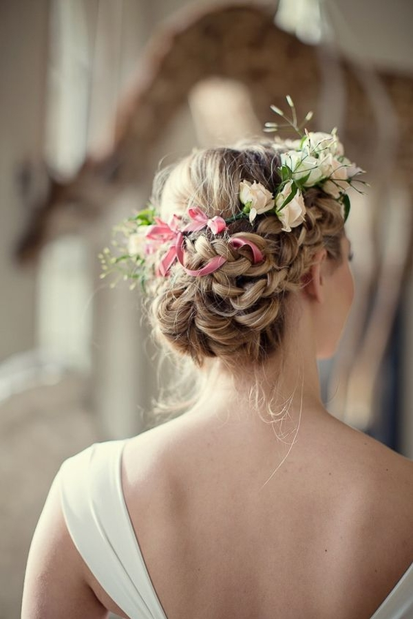fot. Her Lovely Heart via bridalmusings.com