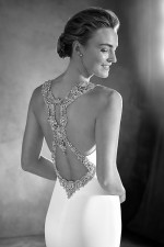 Pronovias Emmett plecy